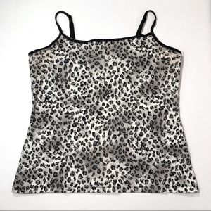 George Tank Top Size Large 12/14
